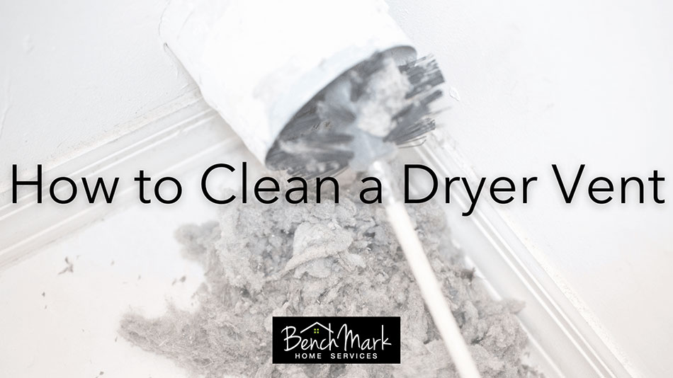 How to Clean a Dryer Vent 2