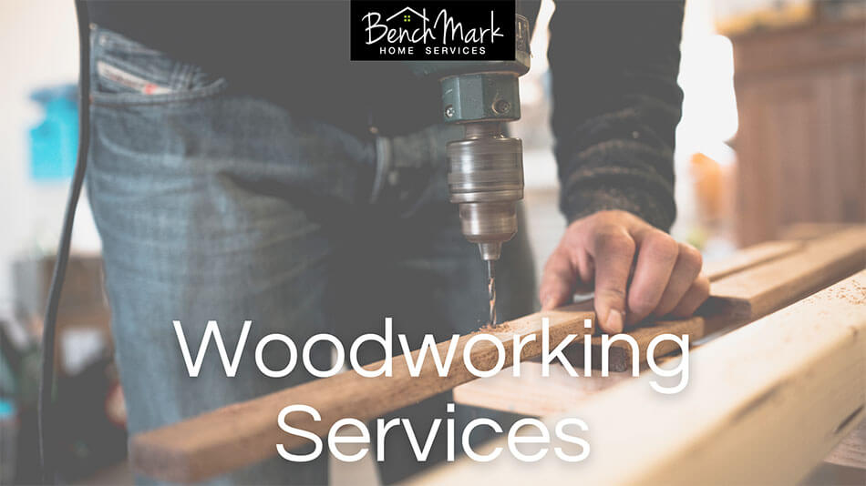 Woodworking Services